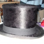 Tress and Co London Top Hat 1