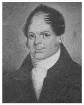 Richard Scarr 1776-1857 Father of John Scarr